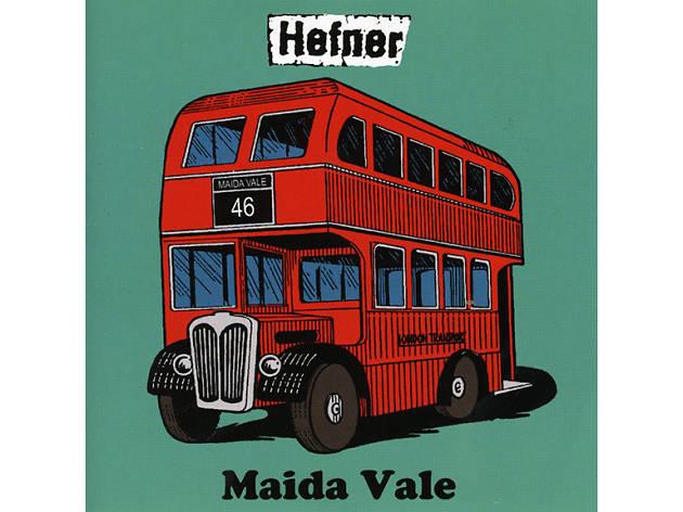 Hefner –Maida Vale
