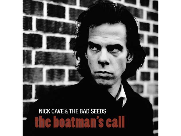 Nick Cave & The Bad Seeds – The Boatman's Call