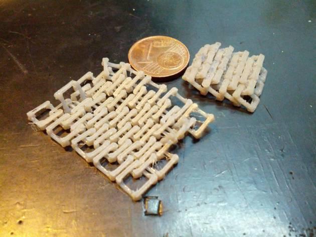 Monográfico de impresión 3D