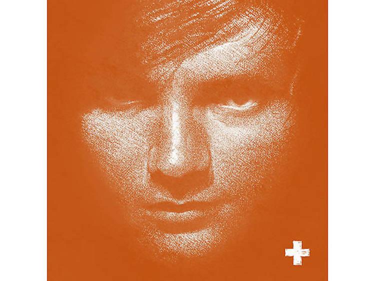 'The City' – Ed Sheeran (2011)