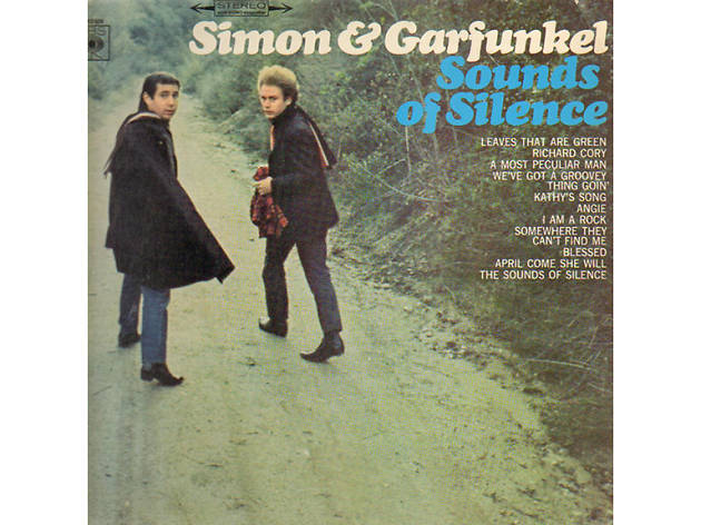 'Blessed' – Simon & Garfunkel (1965)