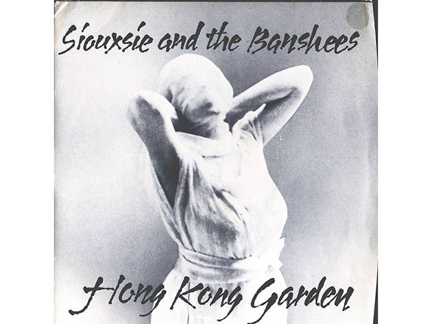 'Hong Kong Garden' – Siouxsie And The Banshees (1978)