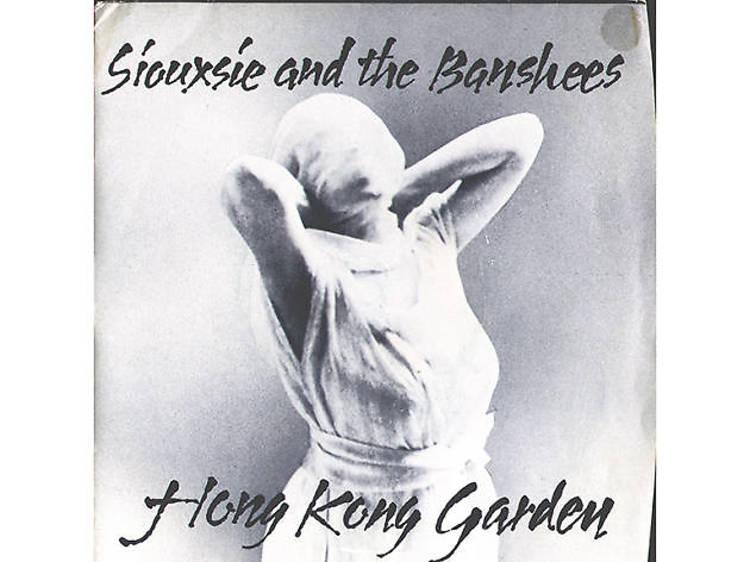 'Hong Kong Garden' – Siouxsie And The Banshees (1978)