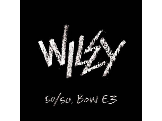 'Bow E3' – Wiley (2007)