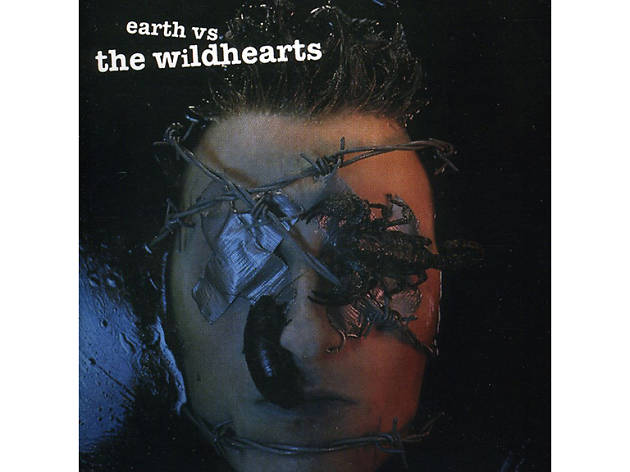 The Wildhearts – Earth Vs The Wildhearts