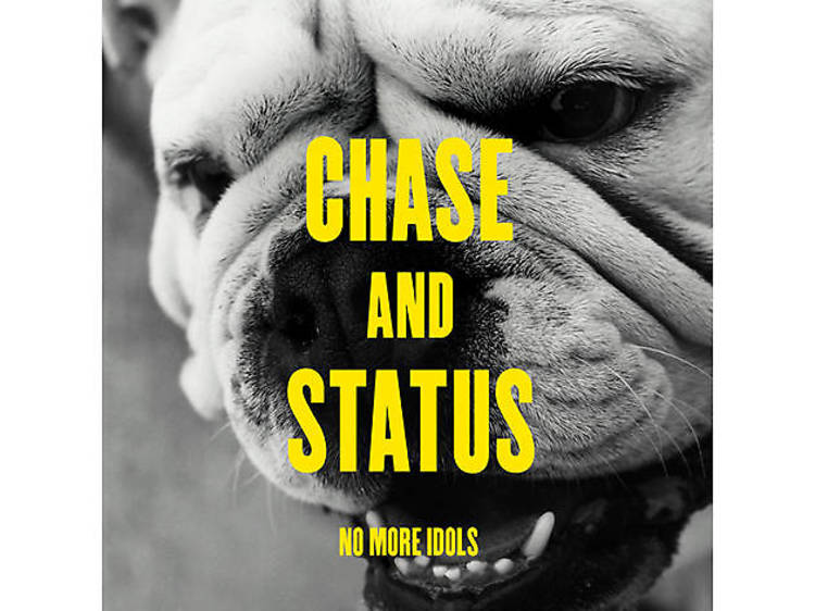 'Brixton Briefcase' – Chase And Status feat. Cee Lo Green (2011)