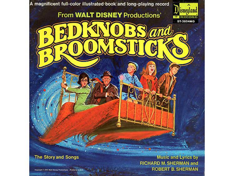 'Portobello Road' – Bedknobs and Broomsticks OST (1971)