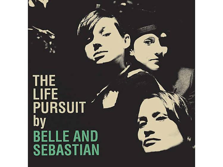 'Mornington Crescent' – Belle & Sebastian (2006)