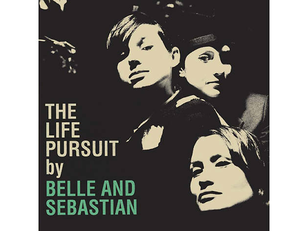 'Mornington Crescent' – Belle & Sebastian (2006)