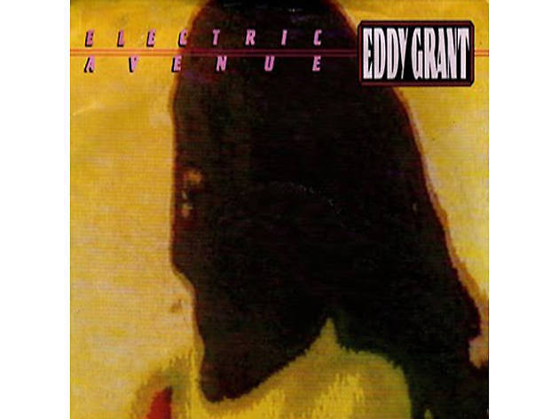'Electric Avenue' – Eddy Grant (1982)