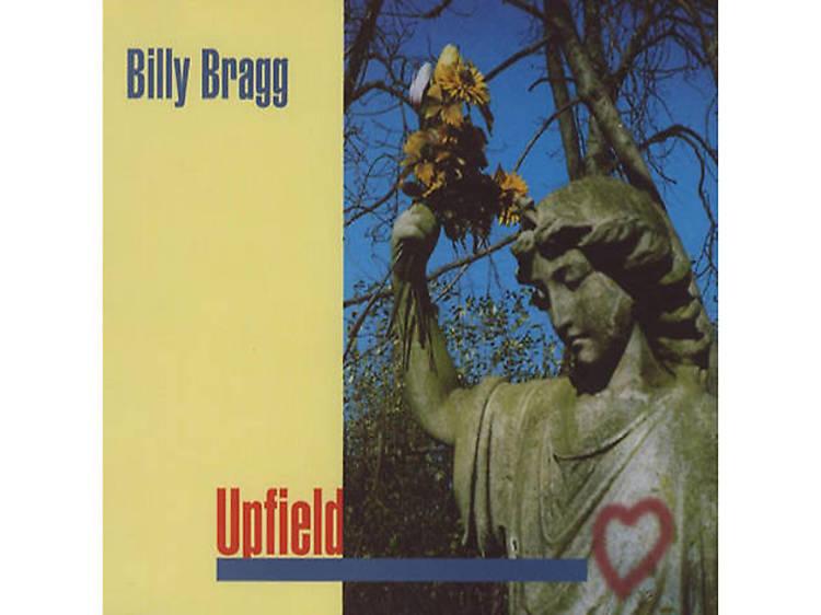 'Upfield' – Billy Bragg (1996)