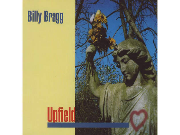 'Upfield' – Billy Bragg (1996)