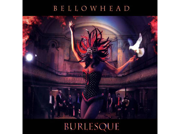 'London Town' – Bellowhead (2006)