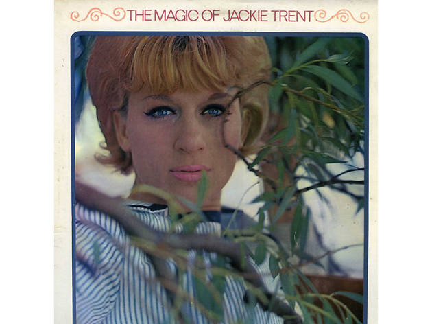 Jackie Trent – The Magic of Jackie Trent