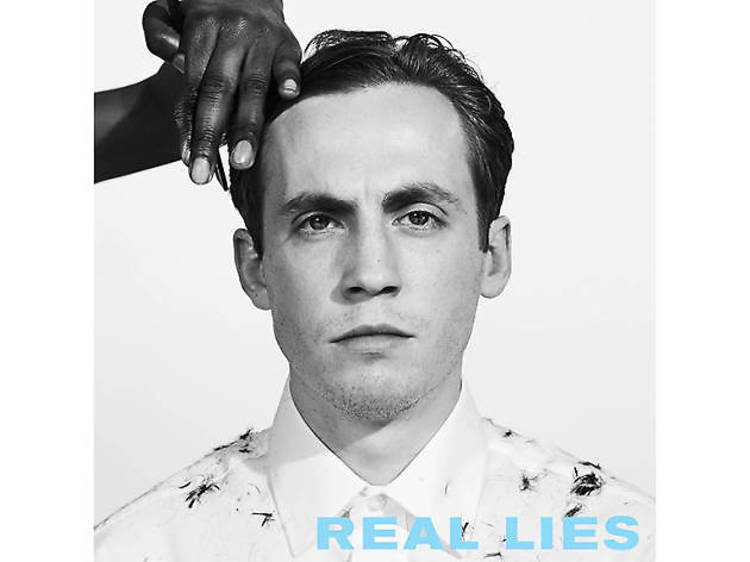 'North Circular' – Real Lies (2014)