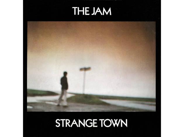 'Strange Town' – The Jam (1979)