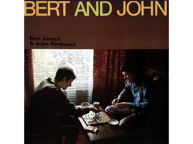 'Soho' – Bert Jansch & John Renbourn (1966)