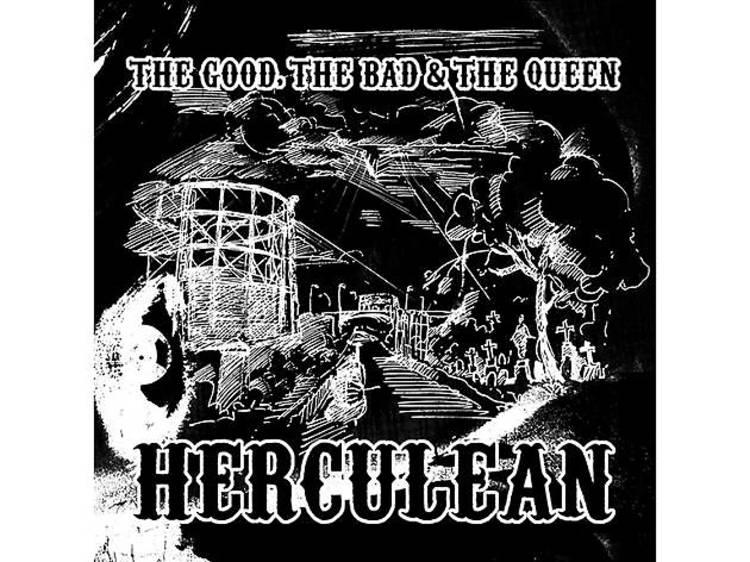 'Herculean' – The Good, The Bad & The Queen (2006)