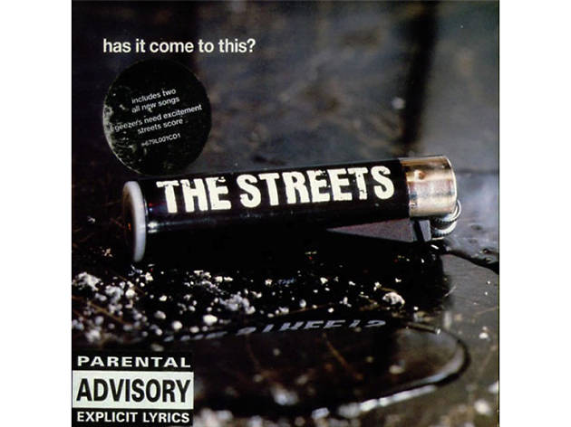 The Streets – Has It Come To This?