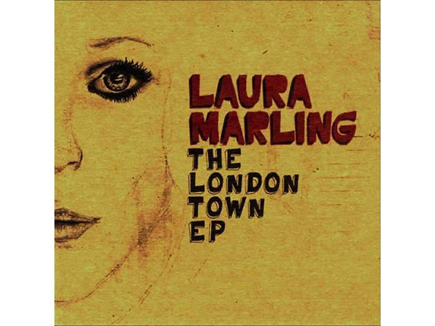 'London Town' – Laura Marling (2008)
