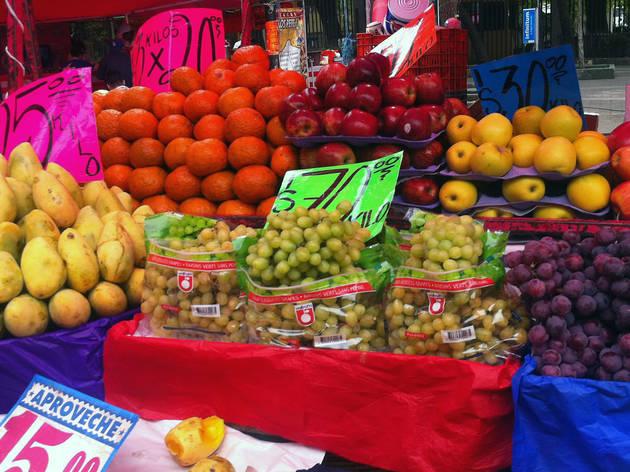 Frutas (Foto: Gil Camargo)