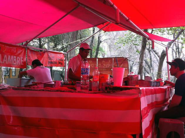 Taquería Los Pepe's (Foto: Gil Camargo)
