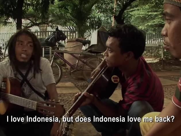 MESYM Crossover Documentary Series #13: Jalanan