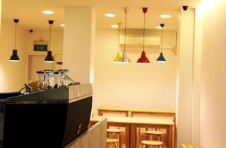 Simplicite Cafe