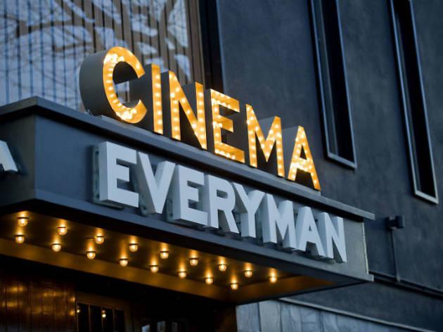 Everyman Cinema, Mailbox, Birmingham