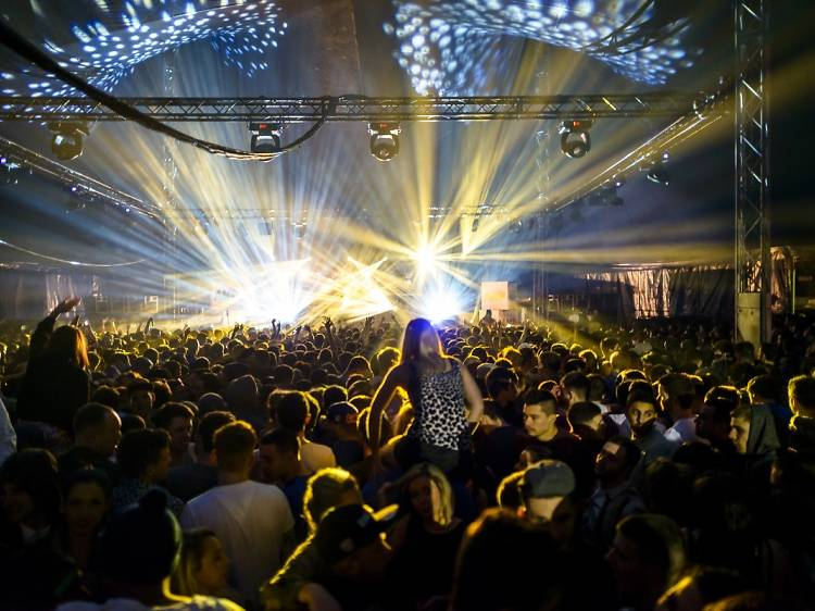 The best clubs in Birmingham