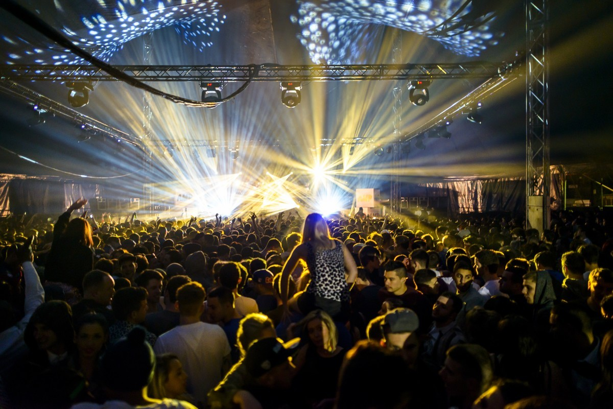 9 outstanding clubs in Birmingham