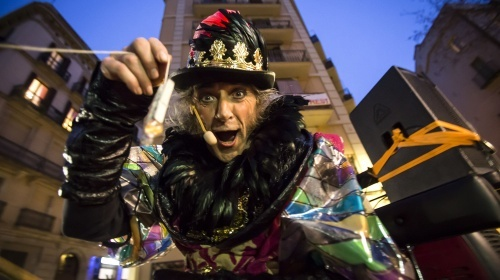 Carnival 2016: Parades