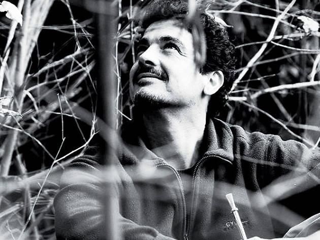 BarnaSants 2015: Edgardo Cardozo