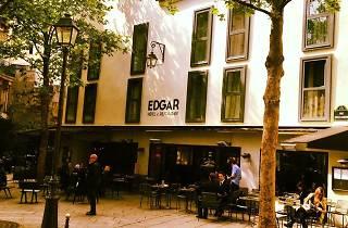 hotel edgar terrasse (DR / © Edgar)