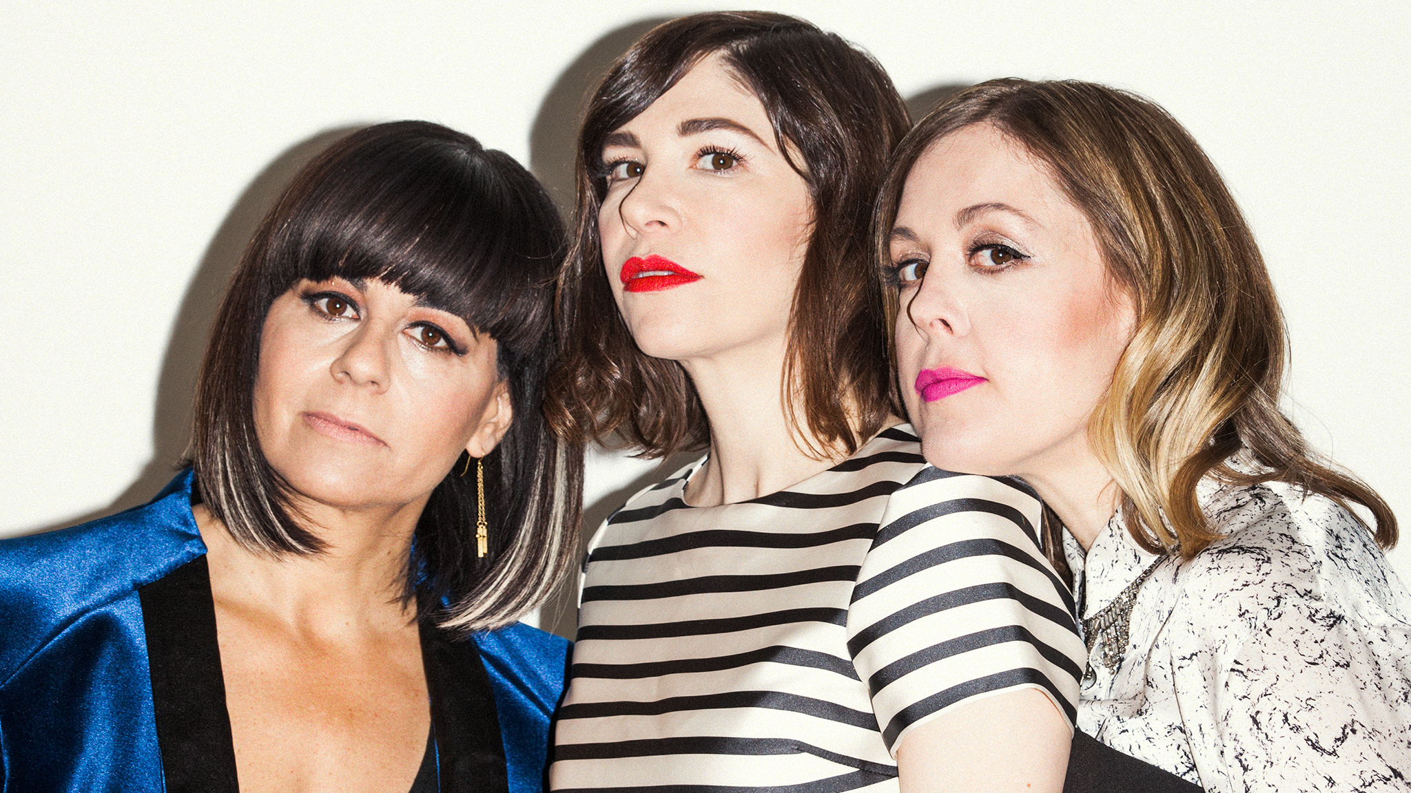 Q&A: Sleater-Kinney