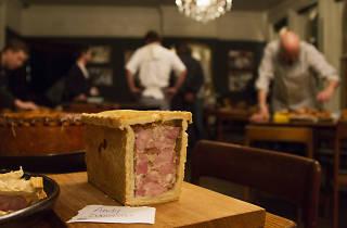The Great British Pork Pie Off