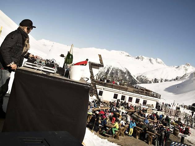 St.Moritz Music Summit