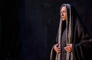 El testamento de María