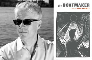 John Benditt, The Boatmaker