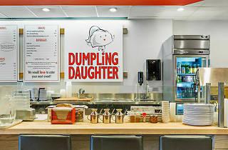 Dumpling Daughter
