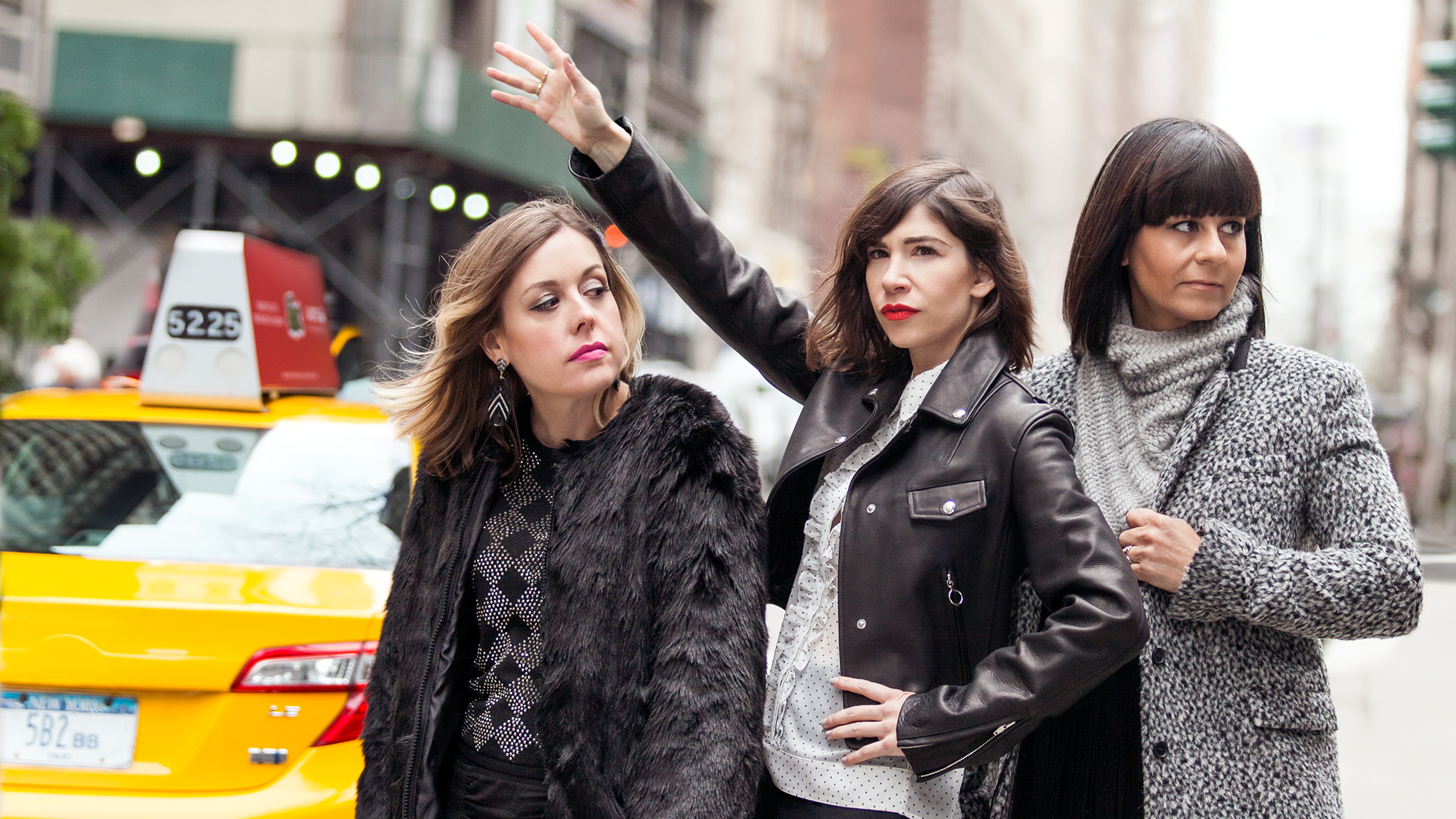 Interview: Sleater-Kinney
