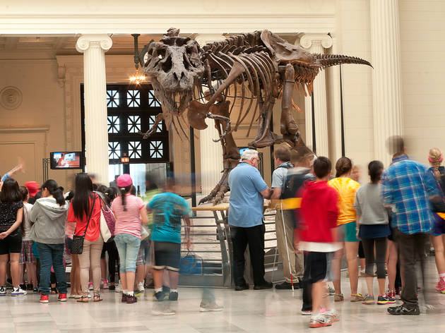 2015 Chicago Museum Week lineup