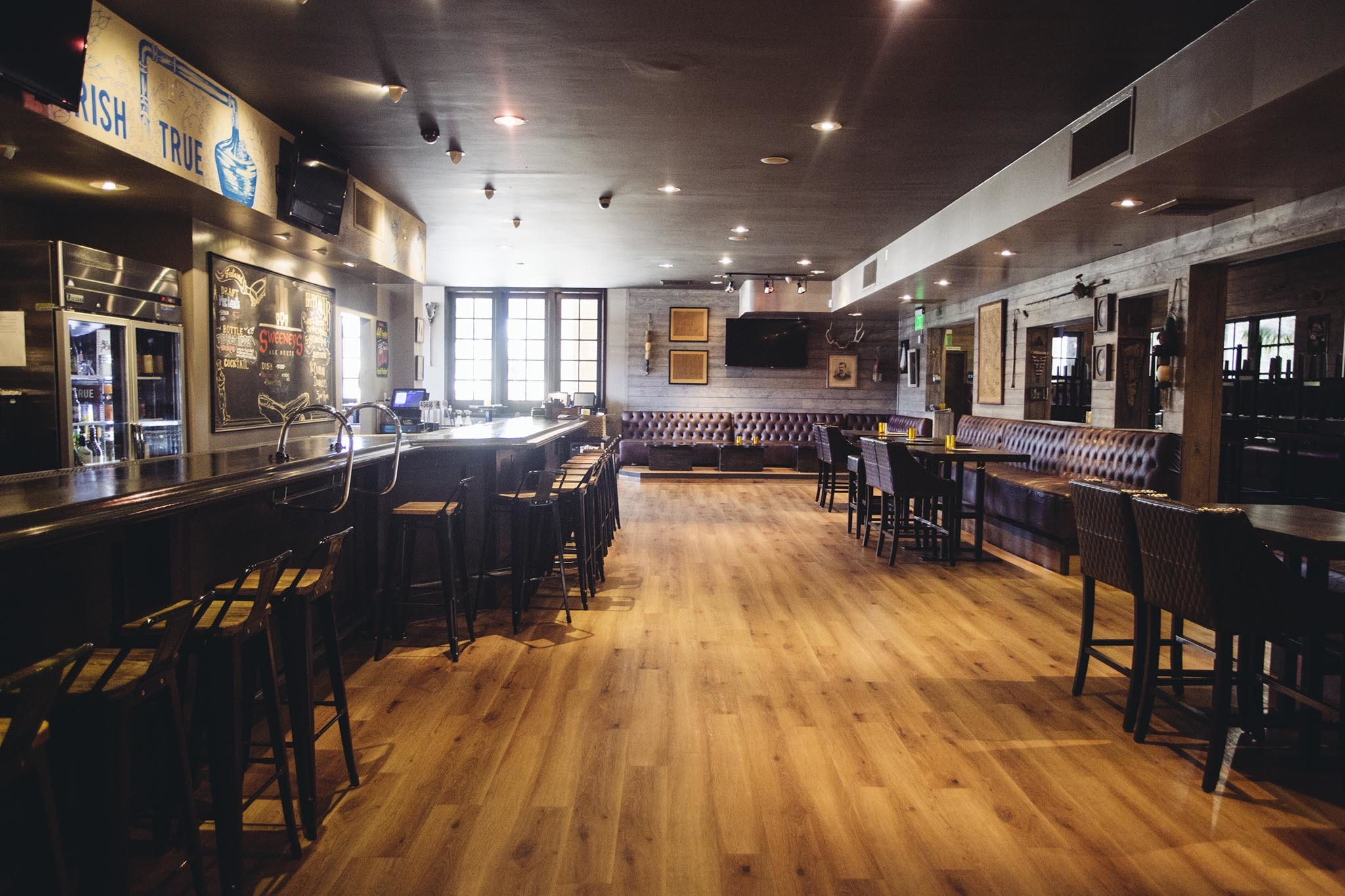 Bar review: Sweeney's Ale House