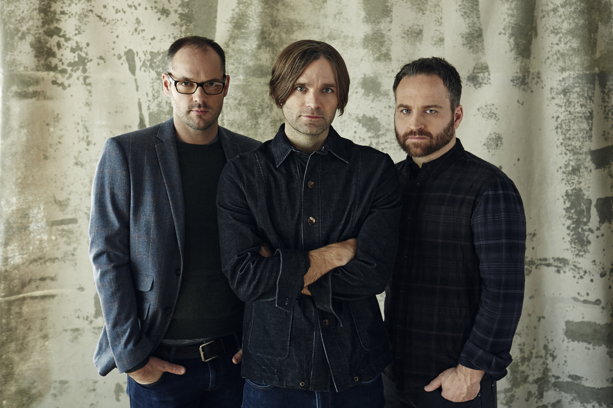 Death Cab for Cutie + Explosions in the Sky