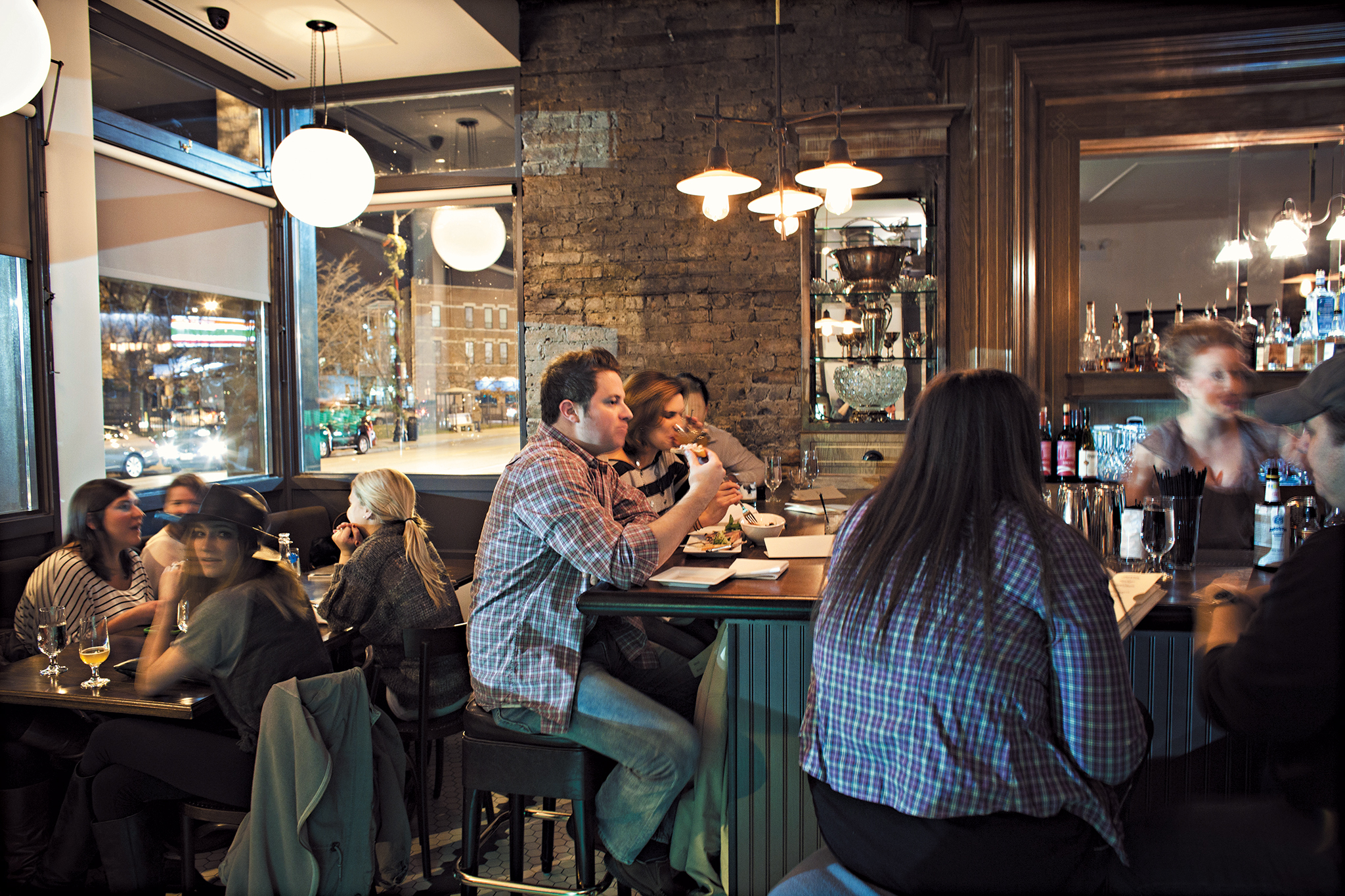 The best Lincoln Park bars