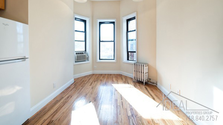 Affordable apartments, February 17, Boerum Hill 1