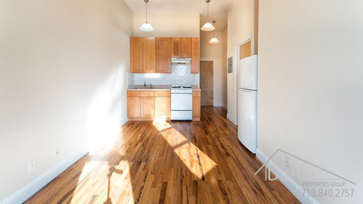 Affordable apartments, February 17, Boerum Hill 2