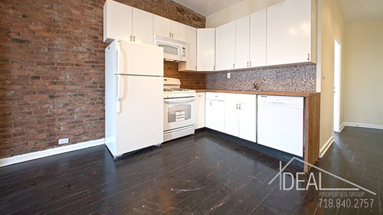 Affordable apartments, February 17, Downtown Brooklyn 2