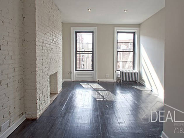 Affordable apartments, February 17, Downtown Brooklyn 3