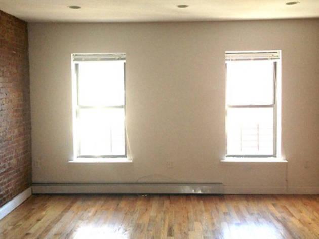 Affordable apartments, February 17, East Harlem 2